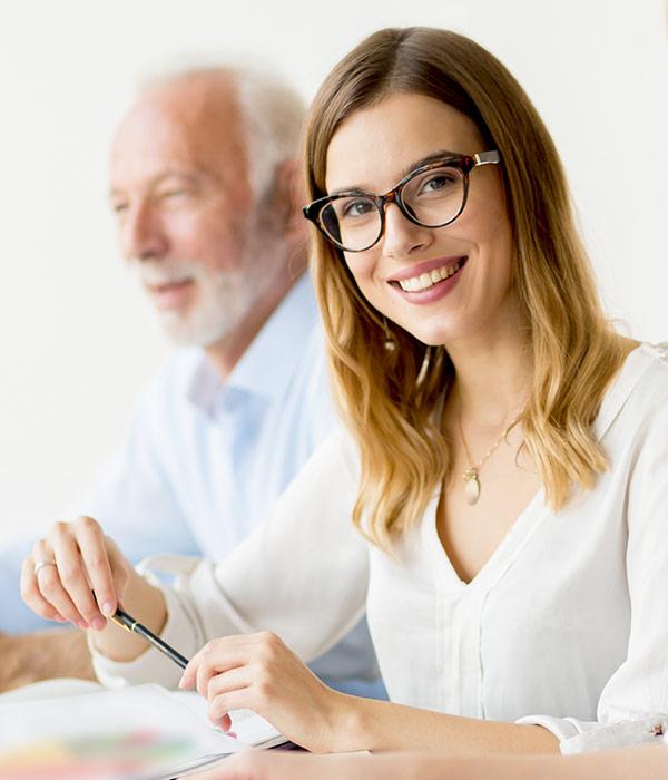 ABP Consultants en personnel - Employeurs contactez-nous